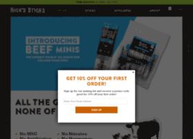 nicks-sticks.com