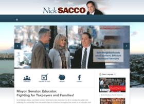 nicksacco.nationbuilder.com
