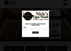 nickscigarworld.net