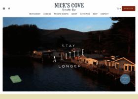 nickscove.com