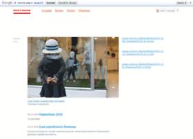 nicksokolov.com