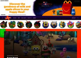 nicksplat.com