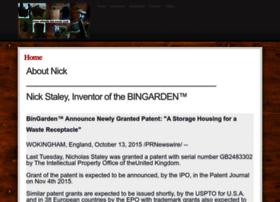 nickstaley.com