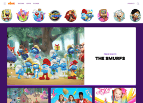 nicktoons.nick.com