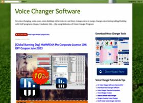 nickvoice.com