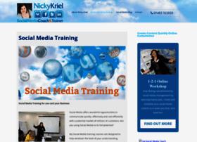nickykriel.com