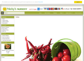 nickys-nursery.co.uk