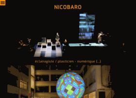 nicobaro.com