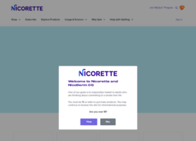 nicodermcq.com