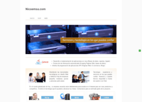 nicoemsa.com