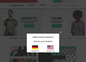nicohuelkenberg-kollektion.spreadshirt.de