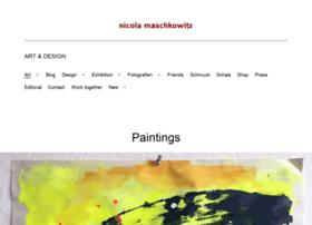 nicola-maschkowitz.de