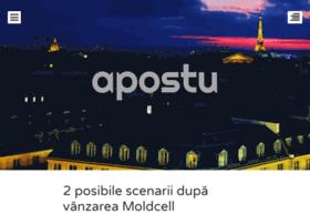 nicolaeapostu.com