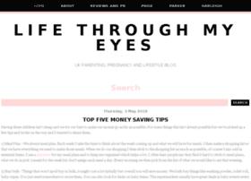 nicolalifethroughmyeyes.com