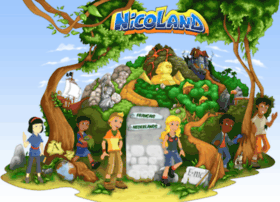 nicoland.be