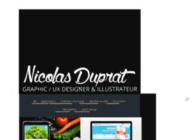 nicolas-duprat.info