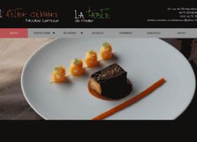 nicolas-lemoux.com