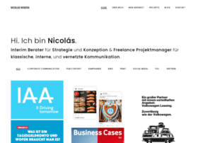 nicolas-widera.com