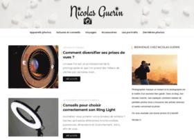 nicolasguerin.com