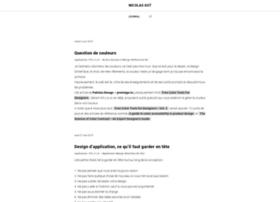 nicolasgut.com
