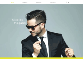 nicolasmagaldi.com