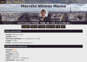 nicolasmanso.com.ar