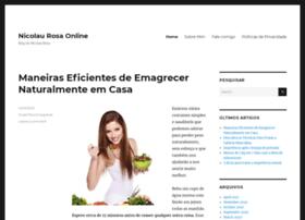 nicolaurosa.com.br