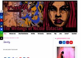 nicole-bataclan.com