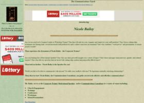nicole.bailey.tripod.com