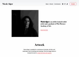 nicolealger.com
