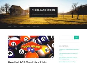 nicoleanderson.info