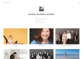 Nicolecaldwellstudio.pixieset.com
