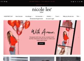 nicoleleeonline.com