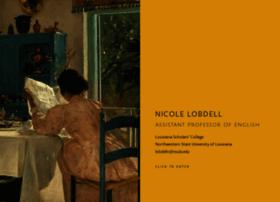 nicolelobdell.com