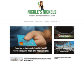 nicolesnickels.com