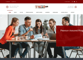 nicon.edu.pk