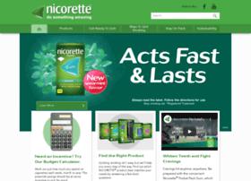 nicorette.com.au