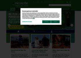 nicorette.es