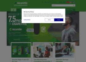 nicorette.ie