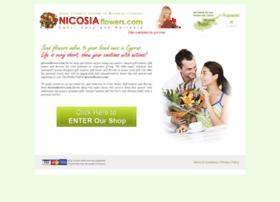 nicosiaflowers.com