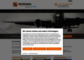 nicromal.de