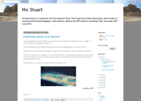 nicstuart.blogspot.ca