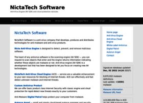 nictasoft.com