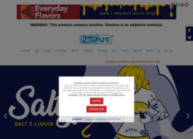 nicvape.com