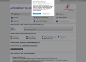 nidderau.mein-abfallkalender.de