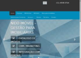 nidoimovel.com.br
