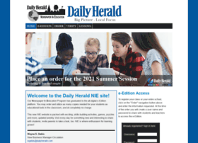 nie.dailyherald.com