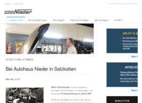nieder-autohaus.de