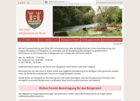 niederkassel.de