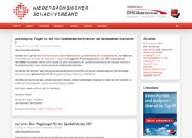 niedersaechsischer-schachverband.de